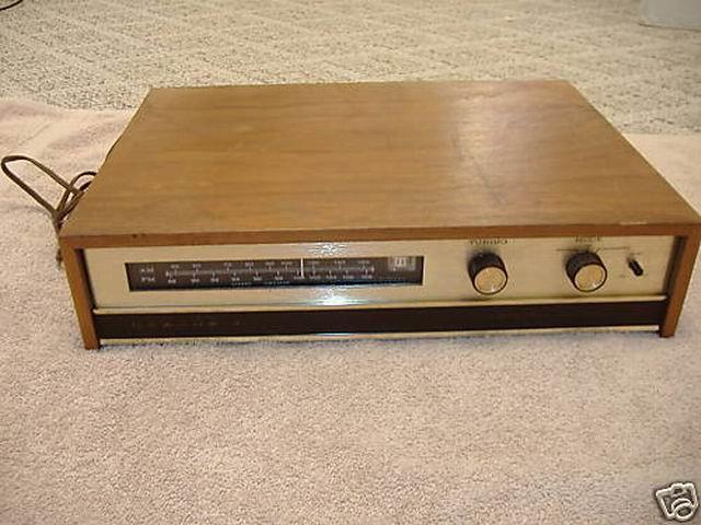 vintage heath kit